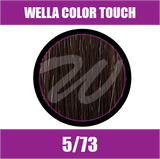 Buy Wella Color Touch 5/73 Light Brunette Gold Brown at Wholesale Hair Colour