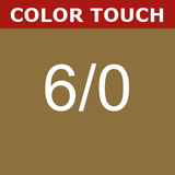 Buy Wella Color Touch 6/0 Dark Blonde at Wholesale Hair Colour