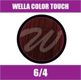 Buy Wella Color Touch 6/4 Dark Red Blonde at Wholesale Hair Colour