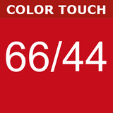 Buy Wella Color Touch 66/44 Dark Intense Red Blonde at Wholesale Hair Colour