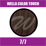 Buy Wella Color Touch 7/7 Medium Brunette Blonde at Wholesale Hair Colour