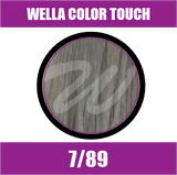 Buy Wella Color Touch 7/89 Medium Pearl Blonde at Wholesale Hair Colour