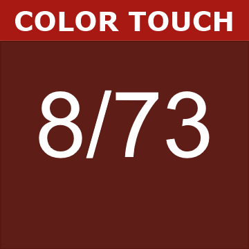 Buy Wella Color Touch 8/73 Light Brunette Gold Blonde at Wholesale Hair Colour