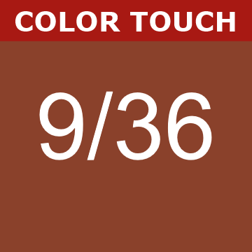 Buy Wella Color Touch 9/36 Very Light Gold Violet Blonde at Wholesale Hair Colour