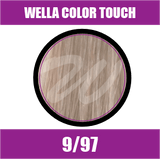 Buy Wella Color Touch 9/97 Very Light Cendre Brunette Blonde at Wholesale Hair Colour