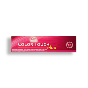 Wella Color Touch Plus 77/03 Intense Medium Natural Golden Blonde