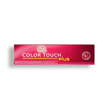 Wella Color Touch Plus 55/04 Intense Light Natural Red Brown