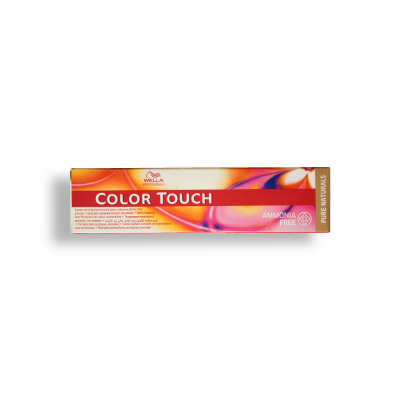Wella Color Touch 7/03 Medium Natural Golden Blonde