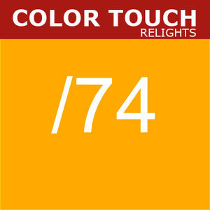 Buy Wella Color Touch Relights /74 Brunette Red at Wholesale Hair Colour
