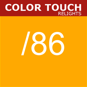 Buy Wella Color Touch Relights /86 Pearl Violet at Wholesale Hair Colour
