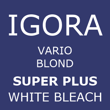 Buy Schwarzkopf Vario Blonde Super Plus White Bleach 450g at Wholesale Hair Colour