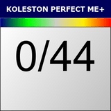 Buy Wella Koleston Perfect Me + 0/44 Red Intensive at Wholesale Hair Colour