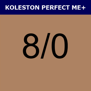 Buy Wella Koleston Perfect Me + 8/0 Light Blonde at Wholesale Hair Colour