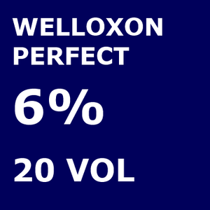 Buy Wella Welloxon Perfect 6% 20vol 1 litre Developer at Wholesale Hair Colour