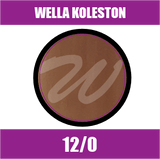 Buy Wella Koleston Perfect Me + 12/0 Special Natural Blonde at Wholesale Hair Colour