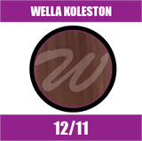 Buy Wella Koleston Perfect Me + 12/11 Special Intense Ash Blonde at Wholesale Hair Colour