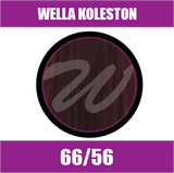 Buy Wella Koleston Perfect Me + 66/56 Intense Dark Blonde Mahogany Violet at Wholesale Hair Colour