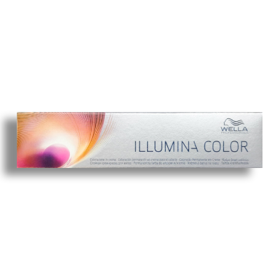 Wella Illumina Color 6/37 60ml