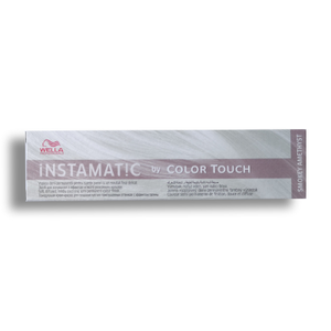 Wella Color Touch Instamatic Smokey Amethyst