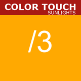 Wella Color Touch Sunlights /3 Gold