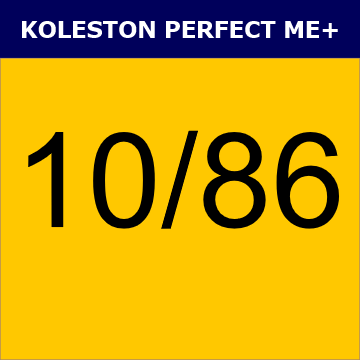 Buy Wella Koleston Perfect Me + 10/86 Lightest Pearl Violet Blonde at Wholesale Hair Colour