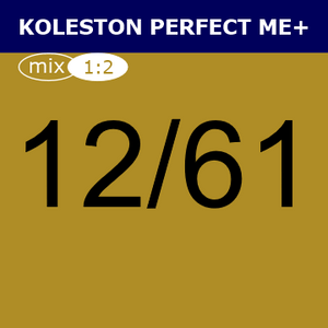 Buy Wella Koleston Perfect Me + 12/61 Special Blonde Violet Ash at Wholesale Hair Colour