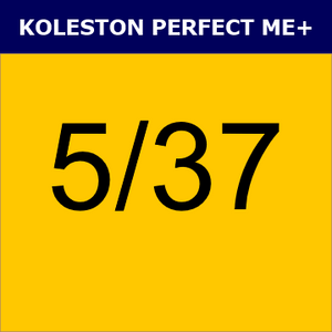 Buy Wella Koleston Perfect Me + 5/37 Light Gold Brunette Brown at Wholesale Hair Colour