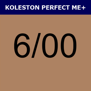 Buy Wella Koleston Perfect Me + 6/00 Dark Natural Blonde at Wholesale Hair Colour