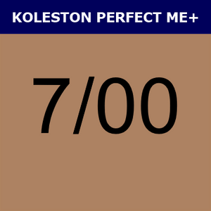 Buy Wella Koleston Perfect Me + 7/00 Medium Natural Blonde at Wholesale Hair Colour