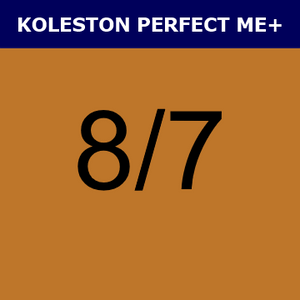 Buy Wella Koleston Perfect Me + 8/7 Light Brunette Blonde at Wholesale Hair Colour