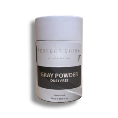 Perfect Shine Professional Dust Free Gray Bleach 500g