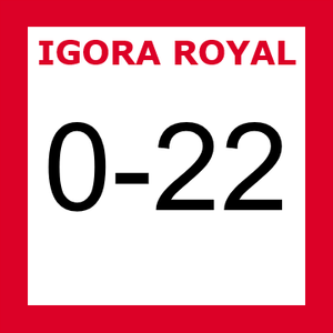 Buy Schwarzkopf Igora Royal 0-22 Anti Orange Concentrate at Wholesale Hair Colour