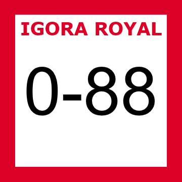 Buy Schwarzkopf Igora Royal 0-88 Red Concentrate at Wholesale Hair Colour