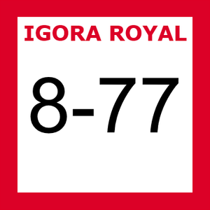 Buy Schwarzkopf Igora Royal 8-77 Copper Extra Light Blonde at Wholesale Hair Colour