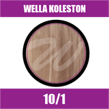 Buy Wella Koleston Perfect Me + 10/1 Lightest Ash Blonde at Wholesale Hair Colour