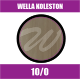 Buy Wella Koleston Perfect Me + 10/0 Lightest Blonde at Wholesale Hair Colour