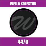 Buy Wella Koleston Perfect Me + 44/0 Intense Medium Brown at Wholesale Hair Colour
