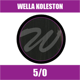 Buy Wella Koleston Perfect Me + 5/0 Light Brown at Wholesale Hair Colour