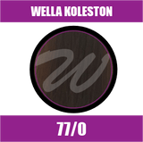 Buy Wella Koleston Perfect Me + 77/0 Intense Medium Blonde at Wholesale Hair Colour