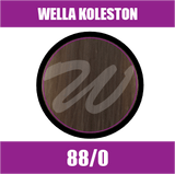 Buy Wella Koleston Perfect Me + 88/0 Intense Light Blonde at Wholesale Hair Colour