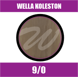 Buy Wella Koleston Perfect Me + 9/0 Very Light Natural Blonde at Wholesale Hair Colour