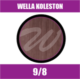 Buy Wella Koleston Perfect Me + 9/8 Very Light Pearl Blonde at Wholesale Hair Colour
