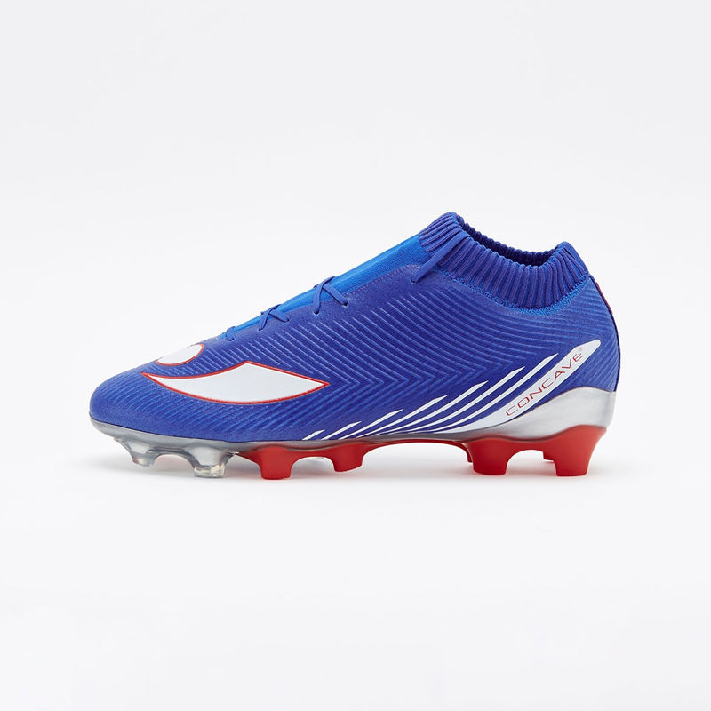 Concave Volt + Knit FG - Blue/White/Red