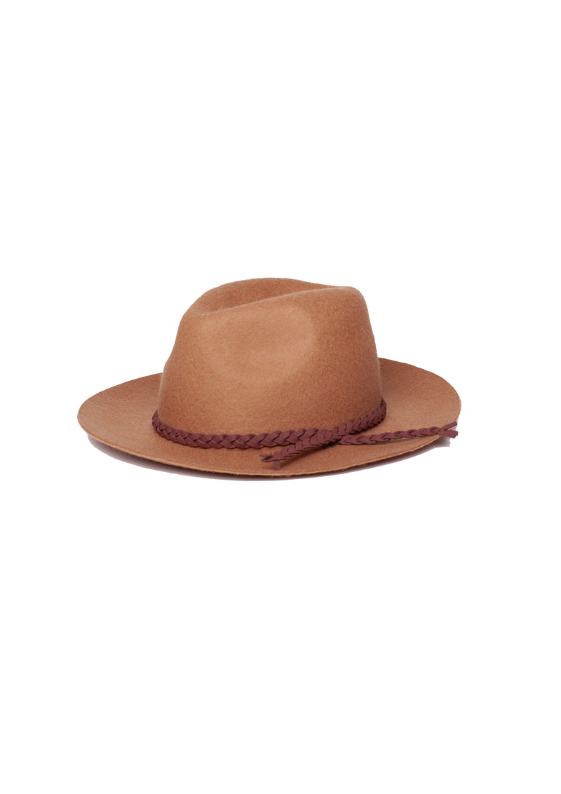 Austin Hat (Maple)