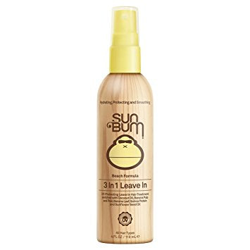 SunBum 3 in 1 Leave In