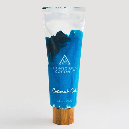 Conscious Coconut 3.4 oz. Tube
