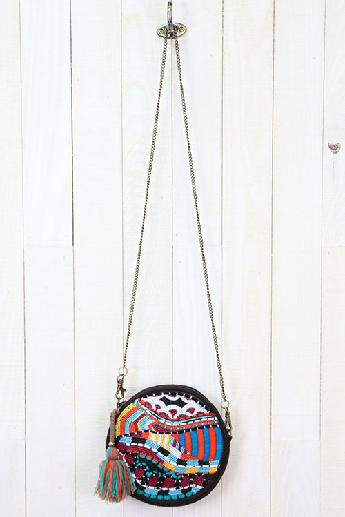 Rachel Crossbody (Multi)