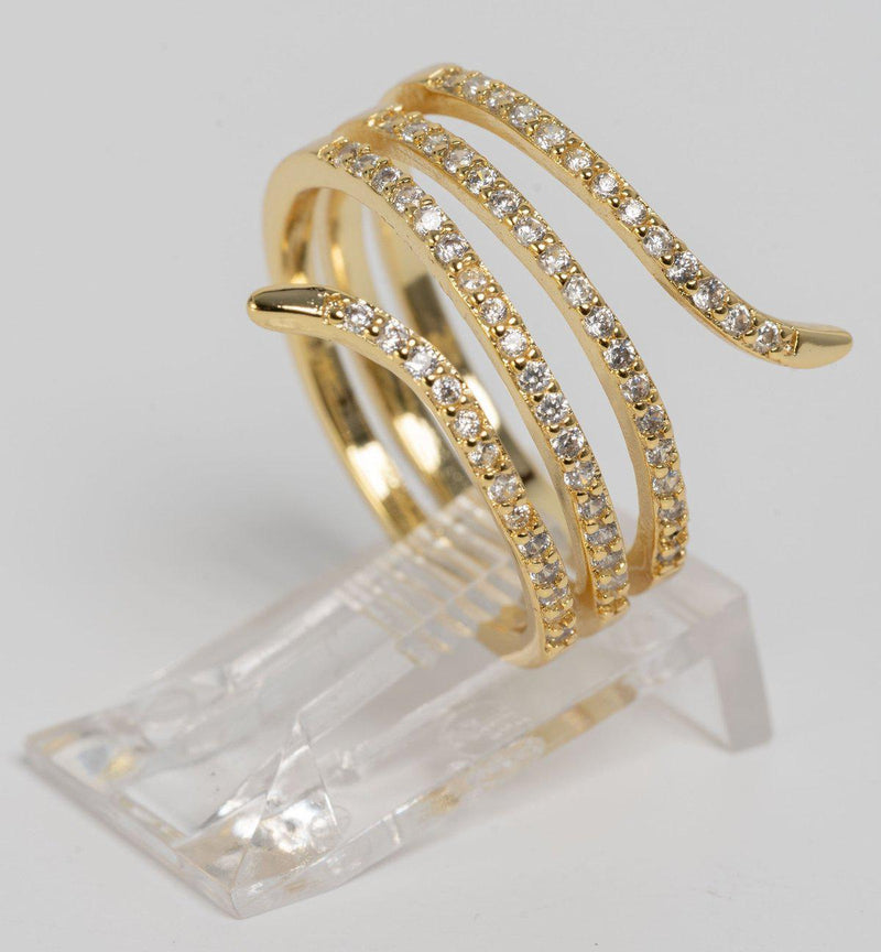 Calista Wrap Ring