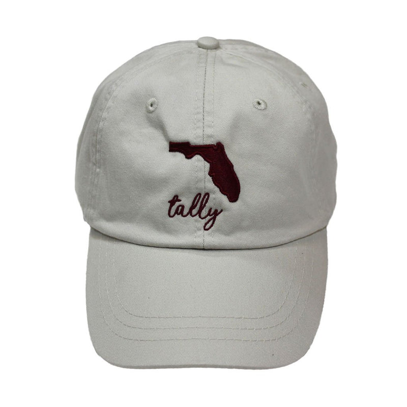 Tally Local Hat (Ivory)