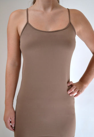 Seamless Tank (7 colors)